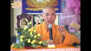 Vẻ Đẹp Con Người Qua Lăng Kính Đạo Phật - Thầy Thích Quang Thạnh