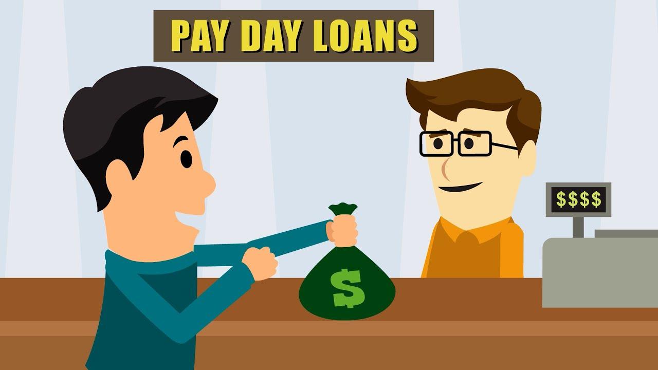 Easy money cash advance image 6