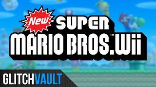 Video New Super Mario Bros. Wii Glitches and Tricks! MP3, 3GP, MP4, WEBM, AVI, FLV Juni 2019