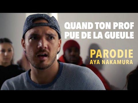 Oula (PARODIE AYA NAKAMURA) - Hugo Roth Raza