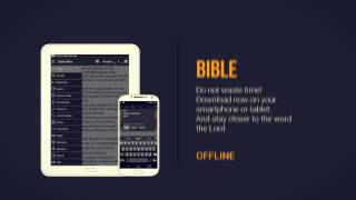 Bible Offline YouTube video