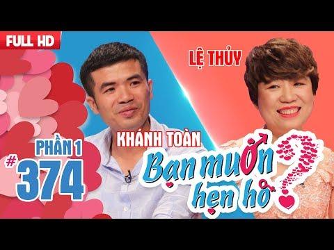 Nữ kế toán Nha Trang xao xuyến vì chàng trai làm nghề TỰ DO | Khánh Toàn – Lệ Thủy | BMHH 374