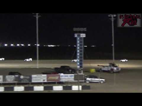 Salina Speedway - 6-29-18 - Auto House Towing Mod Lite A Feature
