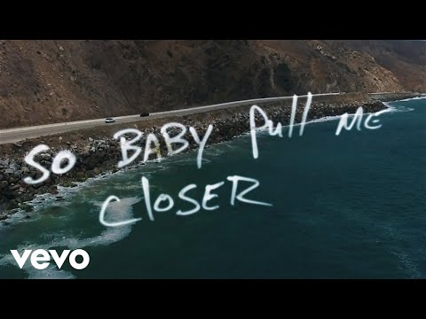 The Chainsmokers - Closer (Lyric) ft. Halse