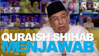 Video Lifestyle Jilbab dan Alkohol - Quraish Shihab Menjawab MP3, 3GP, MP4, WEBM, AVI, FLV Juli 2018