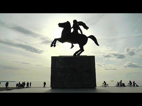 Οικονομία: Γιατί πρέπει να τα «βρούμε» με τα Σκόπια