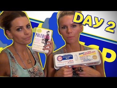 What to Eat on the Paleo Diet ⎢Fitness Guinea Pig ⎢Everyday Health