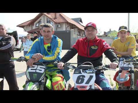 Șeful statului a participat la deschiderea Campionatului Europei Centrale la motociclism și la Campionatul deschis la motocross, în memoria lui Iurii Gagarin