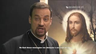 Reflexão do evangelho 30/09/15 com Frei Rinaldo – Benção da água