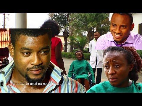 CRISIS IN MARRIAGE Season 1&2 - (Chidi Mokeme & Ini Edo) 2019 Latest Nigerian Nollywood Movie 1080p