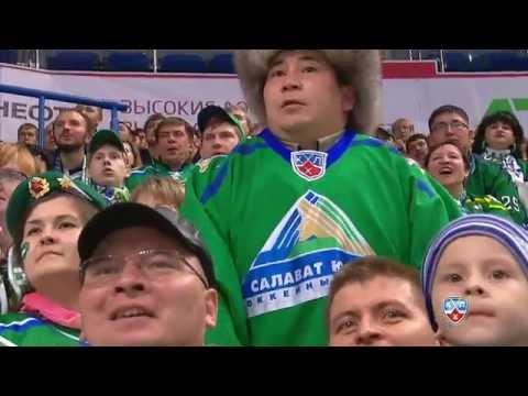 KHL Top 10 Goals for Week 4 / Лучшие голы четвертой недели КХЛ (видео)