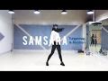 Download Lagu Jane Kim (VIVA) Choreography - SAMSARA - Dance Cover Mp3 Free