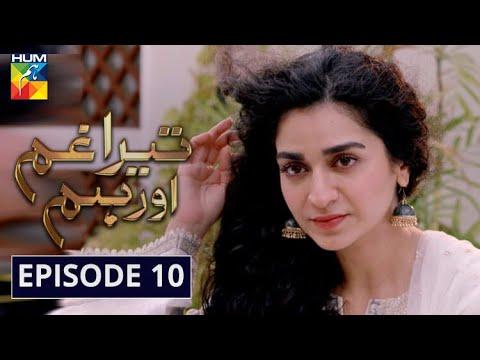 Tera Ghum Aur Hum Episode 10 HUM TV Drama 30 July 2020