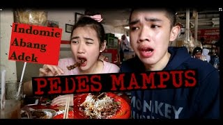 Video Indomie Abang Adek PEDES MAMPUS - DM Life Eating Show | MUKBANG MP3, 3GP, MP4, WEBM, AVI, FLV Maret 2018