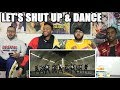 Download Lagu Jason Derulo, LAY, NCT 127 - Let's Shut Up & Dance [Official Music Video] ReactionReview Mp3 Free