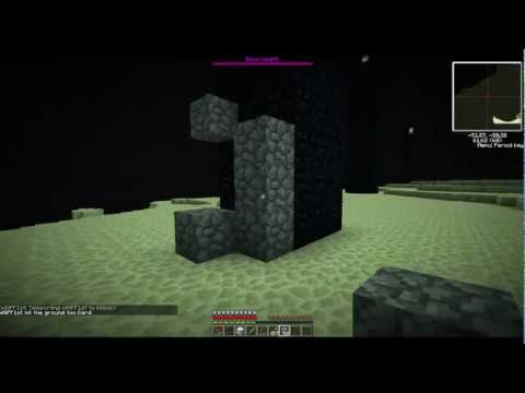 Драконий беспредел - [Minecraft]