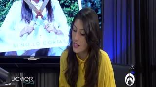 Video Javier Poza entrevista a Daniela Spalla MP3, 3GP, MP4, WEBM, AVI, FLV Juli 2018
