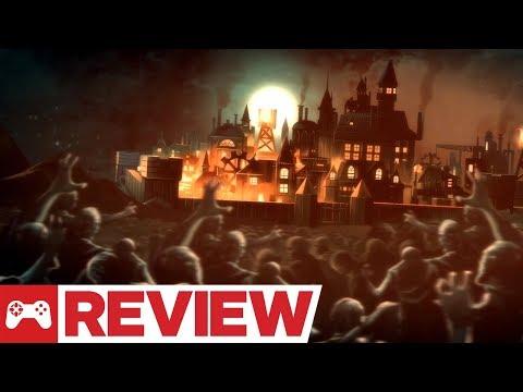 Total War: WARHAMMER - Join the Battle 360° Trailer - Thời lượng: 110 giây.