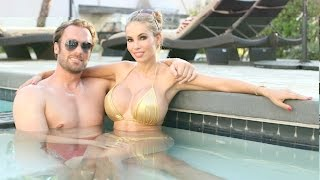 Download Video Too Bling For Germany: Baywatch Couple's $100k A Month Life MP3 3GP MP4