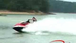 8. Yamaha FX SHO vs Kawasaki Ultra 250