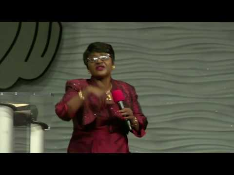 There Is More To Me By Pastor Sarah Omakwu