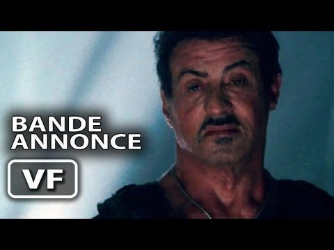 The Expendables 2 Bande Annonce VF 2