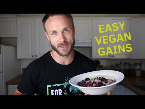 Two Delicious High Protein Breakfast Recipes  Simnett Nutrition