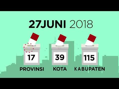 Sosialisasi Pilkada Serentak 2018