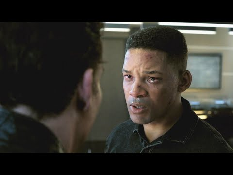 Will Smith Gets Cloned in New Movie, Gemini Man (Exclusive)