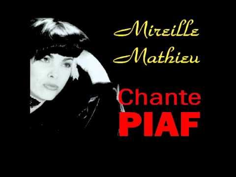 Tekst piosenki Mireille Mathieu - L'homme à la moto po polsku