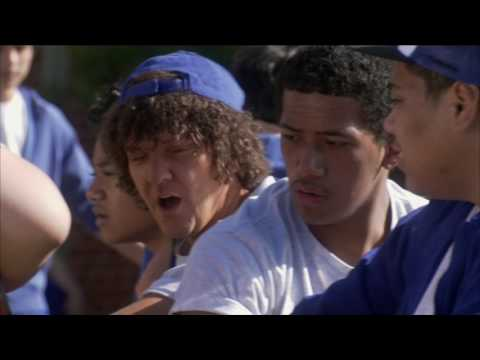 Jonah From Tonga - Bloopers