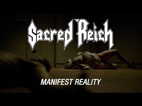 Sacred Reich - Manifest Reality