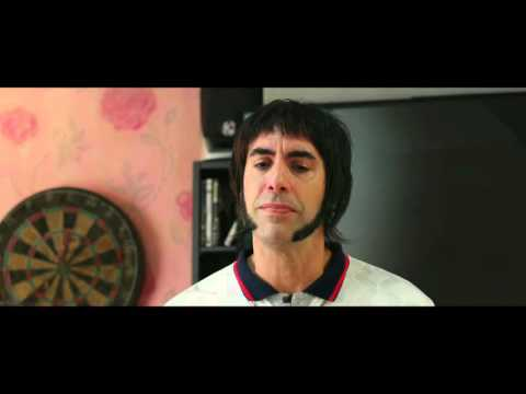The Brothers Grimsby (Red Band TV Spot 'Nobby')