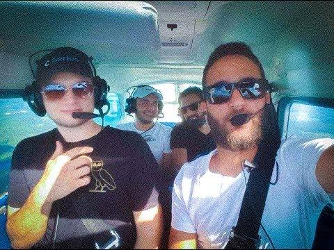 Maniwaki 2018 en Cessna 172