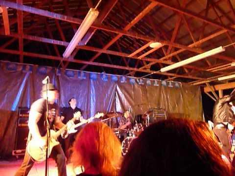 Cinder Road P1010179 Island Bay Day, Centreville, MD 10/12/13 live concert