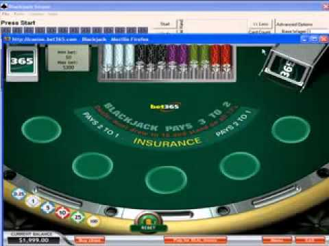 Blackjack Sniper Explained   Win at Blackjack, like roulette