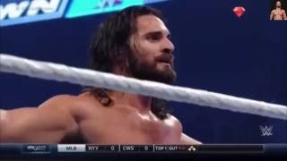 Nonton Wwe Smackdown 7 7 2016 Highlights   Wwe Smackdown 7th July 2016 Highlights Film Subtitle Indonesia Streaming Movie Download