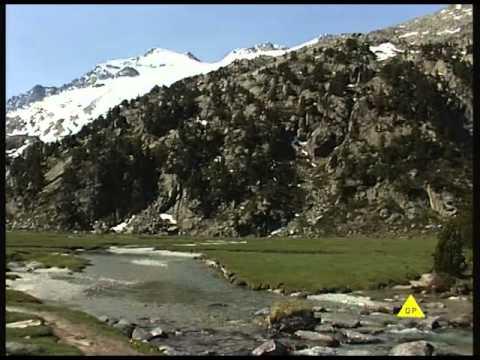 Les Plus Beaux Sites des Pyrénées en DVD