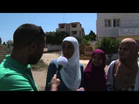 | Salaheddine in Marokko 2014 - Help weeskinderen!