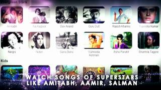 Bollywood Video Songs YouTube video