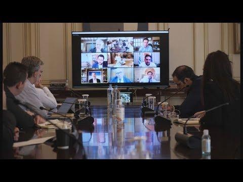 Κυρ. Μητσοτάκης: Εφικτό το άνοιγμα της εστίασης από 1η Ιουνίου
