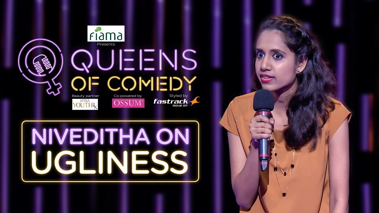 Image result for queens of comedy niveditha