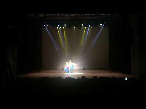 Mejanse- Gala Show Korea Open Bellydance Champoinship
