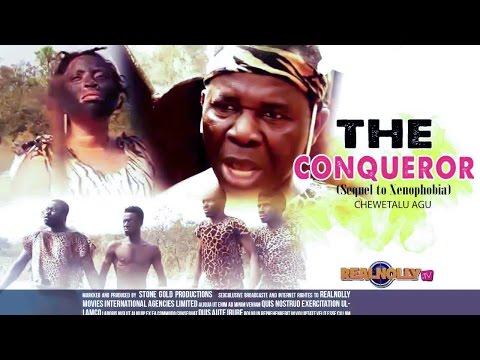 The Conqueror Pt. 1 (Xenophobia Pt. 3)