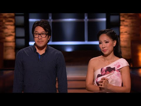 Getting a Deal with All Sharks Out? - Shark Tank