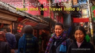 McLeod Ganj India  City new picture : Mcleodganj, Dharamshala & Dalai Lama's Temple - Frank & Jen Travel India 3