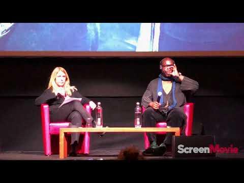 Steve McQueen | Conferenza Stampa | Festa del Cinema di Roma 2020