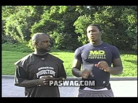 Noah Spence Interview 8/19/2011 video.