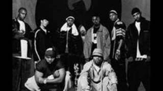 Wu-Tang Clan - Radio One Freestyle Session (1994) 1/4