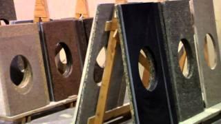 <h5>Stone Fabrication</h5>